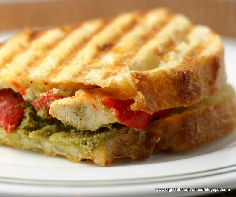 cheese panini you without a panini grill post image for duck confit ...