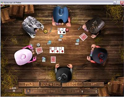 Governor of poker descargar gratis full