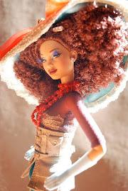 Mi Barbie