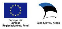 TehnoTiiger+ projekti toetab <br>Euroopa Sotsiaalfond