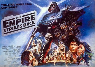 the empire strike back
