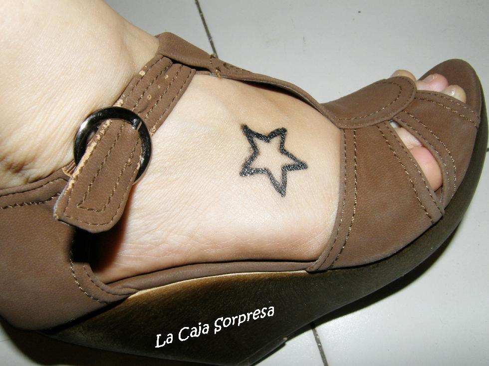 La caja sorpresa tatuaje de henna y nuevo habitante for Pececillo nuevo de cualquier especie