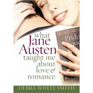 """""""What Jane Austen Taught Me About Love and Romance"""""""