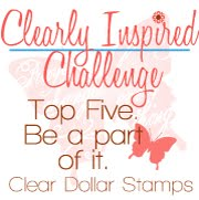 Clearly Inspired Challenge - top 5