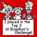 Bugaboo award