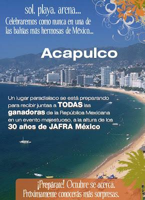 congreso jafra 2009 acapulco