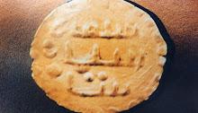 WANG EMAS SULTAN SULAIMAN SHAH II