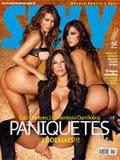 Revista SEXY - Panicats