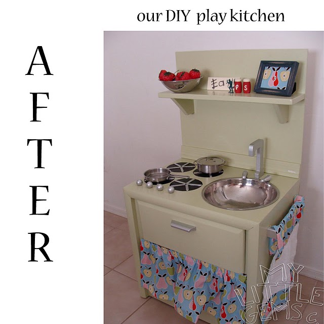 our house signature diy play kitchens