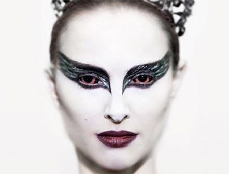 Black Swan Natalie Portman And Mila Kunis Love Scene. theaters. Mila Kunis