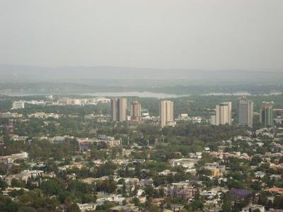 Dam-e-koh Image
