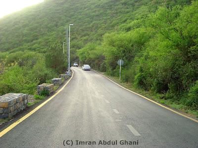 Dam-e-Koh View Image