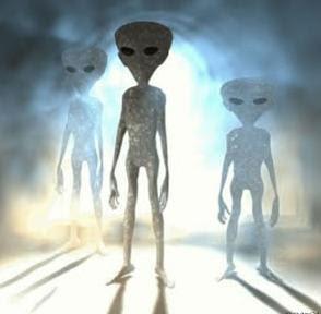 ETs Extraterrestres