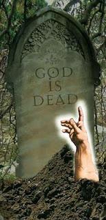 Deus está morto ou God is Dead