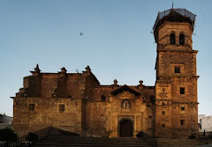 Iglesia renacentista de San Gabriel