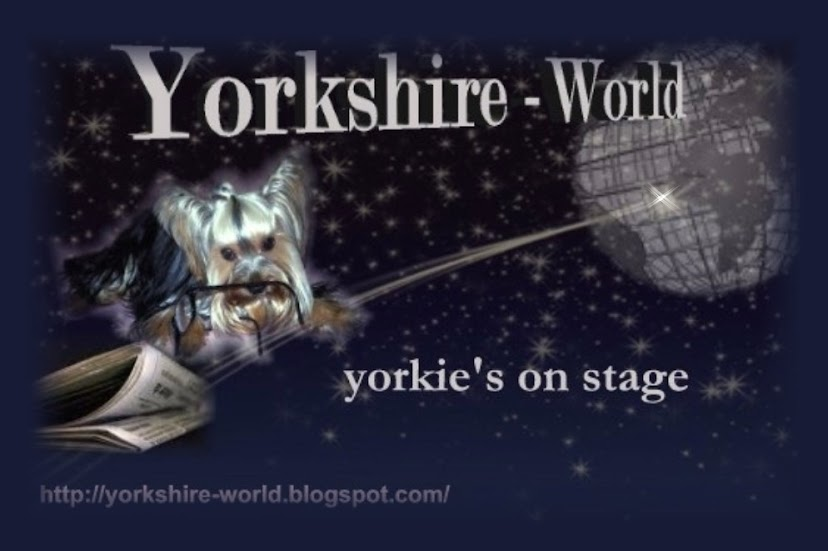 Yorkshire-World