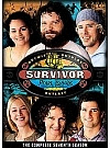 Survivor: Pearl Islands DVD