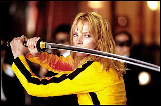 Kill Bill movie Uma Thurman