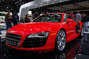 Check out these cool pics of the coolest car ever, Audi R8!