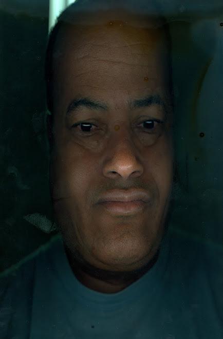 minha face digitalizada