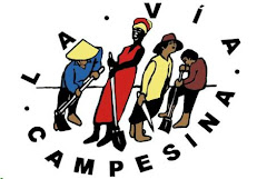 LA VIA CAMPESINA