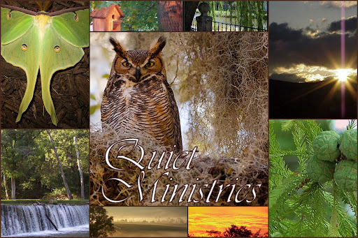 Quiet Ministries