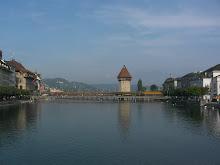 スイス 2008 Aug
