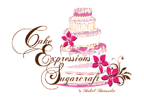 Cake Expressions and Sugarcraft