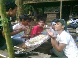 Sebelum makan
