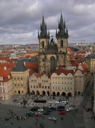 Prague Poptarts