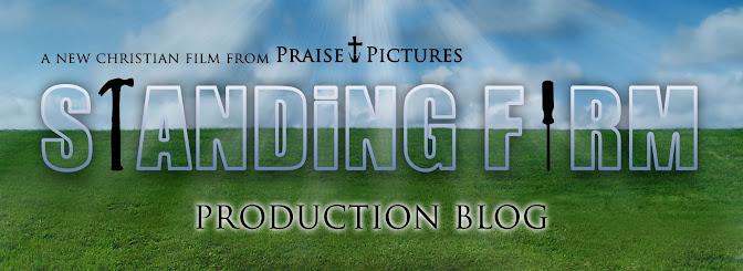 Standing Firm Blog