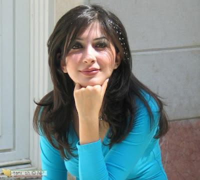 عکس دختر خوشگل ایرانی در
