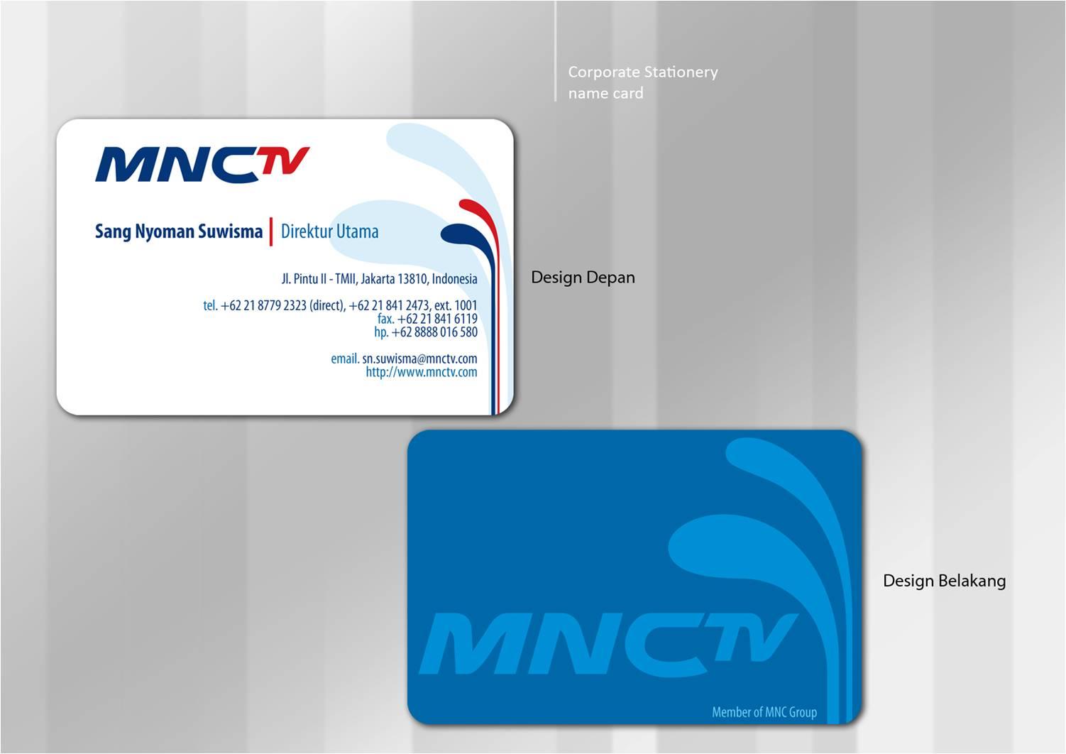 Julyana_kapitaselekta: Relaunch MNC TV