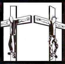 crucificados por el sistema!