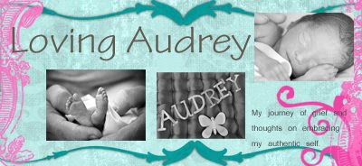Loving Audrey