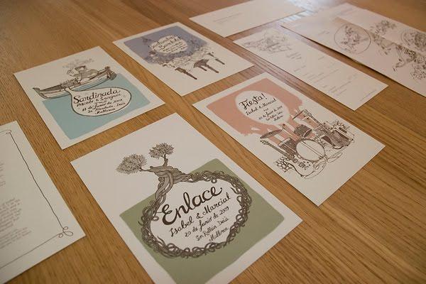 beautiful postcard design ideas photos trend ideas 2017 - Postcard Design Ideas