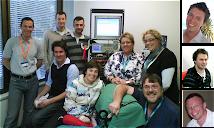 The NeuroPAD Team