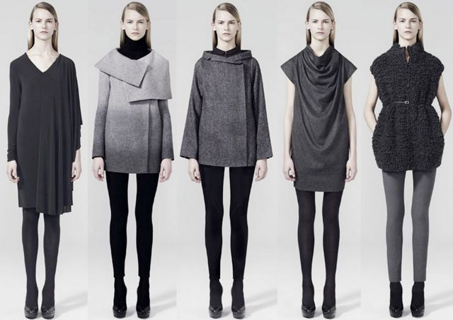 cos clothing london
