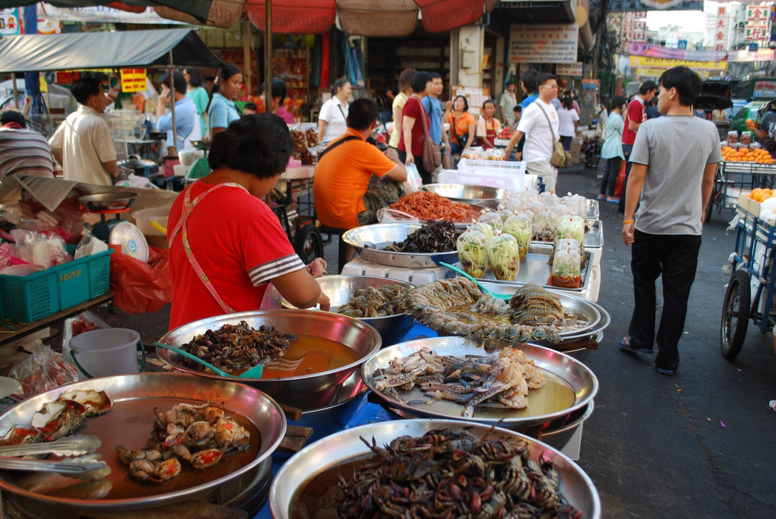 penang food street culture Penang international food festival 2018 celebrate food, a little bit of culture, but mostly food, at this year's edition of the highly-anticipated festival photo: penang international food.