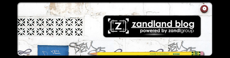 Zandland Blog - Powered by Zandl Group