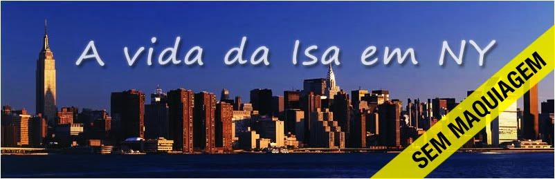 Isa em NY
