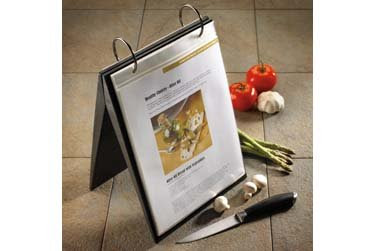 recipe holder