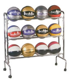 ball rack