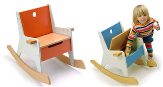 storage rocker