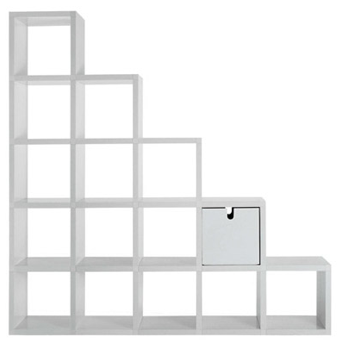 modular bookcase