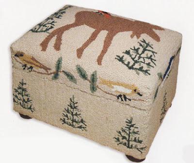 moose storage ottoman