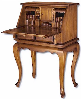 secretary desk