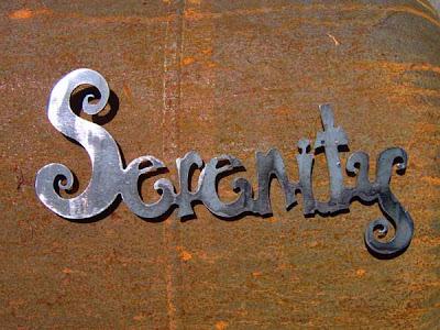 magnet - serentiy