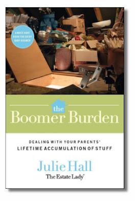 Boomer Burden book cover