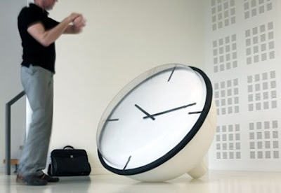 huge floor clock